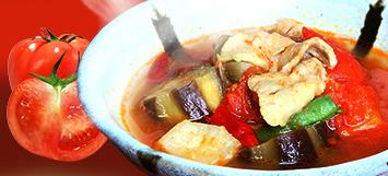 消えつつある郷土料理や質の良い食品を守ること。